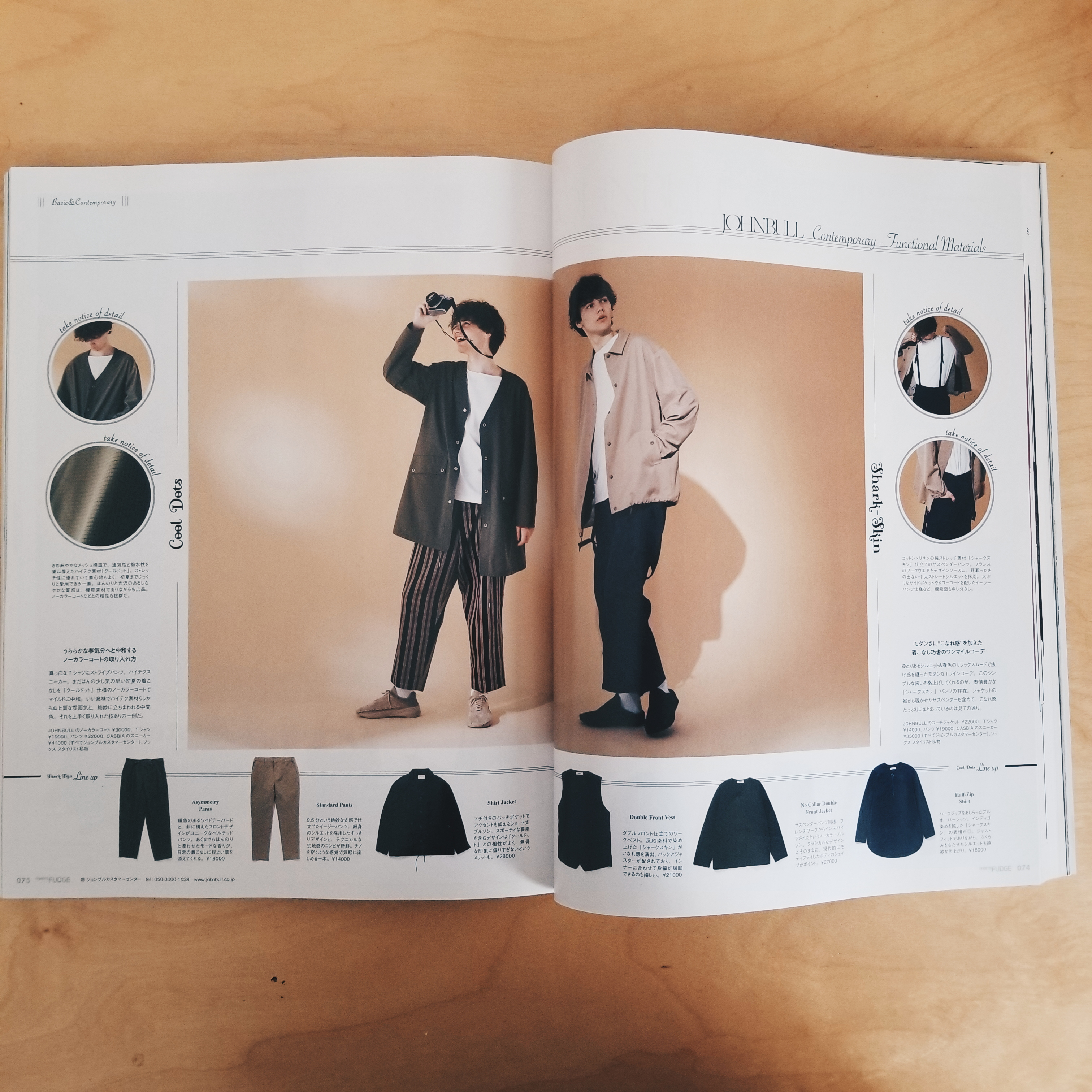 The Allure Of Japanese Fashion Magazines Speaking Of Style
